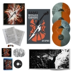 Metallica - S&M 2 - box limited
