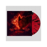 LaNinia - Loneliness - Red/Black LP