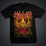 VADER - SOLITUDE IN MADNESS/ t-shirt męski