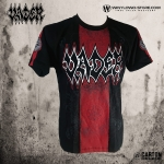 VADER - Welcome To The Morbid Reich - T-shirt Men