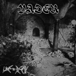 VADER - Live In Decay (LP White)