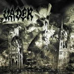 VADER - Revelations 1 press (CD jevelcase)