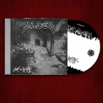 VADER - Live In Decay - 1-press  (CD jevelcase)