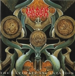 VADER - The Ultimate Incantation (CD jevelcase)