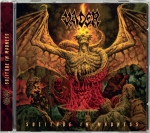 VADER - Solitude In Madness - USA CD Jevelcase