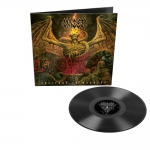 VADER - Solitude In Madness (Black Vinyl) - PRE-ORDER - EU