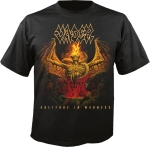 VADER - Solitude In Madness - T-shirt by Nuclear Blast - EU