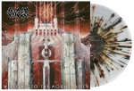VADER - Welcome To The Morbid Reich - color splater LP