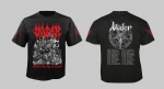 "VADER - ""Before The Age of Chaos"" - T-shirt men"