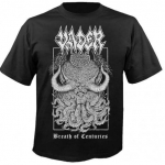 VADER - Breath of Centuries  - Tshirt men