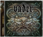 VADER ‎- Necropolis - USA CD Jevelcase - 1press