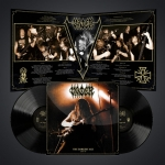 VADER - The Darkest Age - Live '93 - Reissue LP black