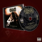VADER - The Darkest Age - Live '93 - Reissue CD Jevelcase