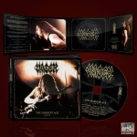 VADER - The Darkest Age - Live '93 - Reissue digipack