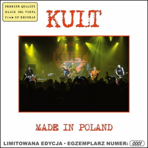 Kult - Made In Poland II