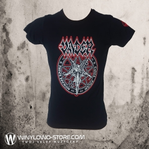 VADER Legions - Since 1983 - Official Tshirt - (Women)