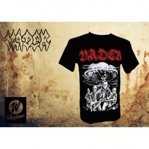 VADER - Nuclear Solidier (T-shirt Men)