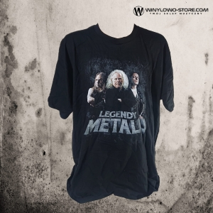 Legendy Metalu - Tshirt męski