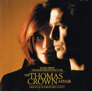 O.S.T. - The Thomas Crown Affair - Music From The MGM Motion Picture