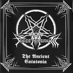 Pandemonium - The Ancient Catatonia - Reissue CD Jevelcase