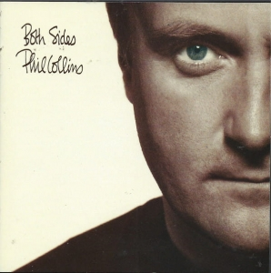 Phil Collins ‎– Both Sides - CD jevelcase