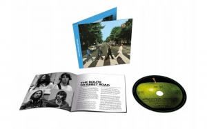 The Beatles ‎– Abbey Road - CD digipack
