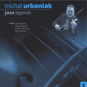 Michał Urbaniak ‎– Jazz Legends 1