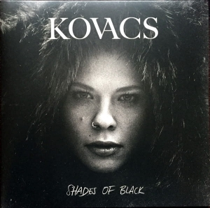 Kovacs ‎– Shades Of Black