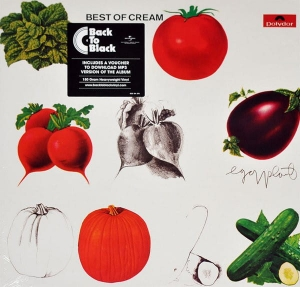 Cream – Best Of Cream - Reissue 180g