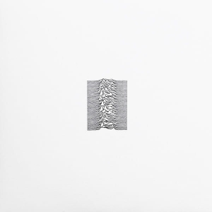 Joy Division ‎– Unknown Pleasures - Reissue, Repress, Red Ruby, 180g