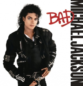 Michael Jackson ‎– Bad - Reissue 180g