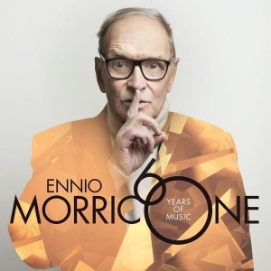 O.S.T. - Ennio Morricone ‎– 60 Years of Music