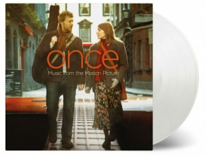 O.S.T. - Once (Music From The Motion Picture) - Glen Hansard, Marketa Irglova