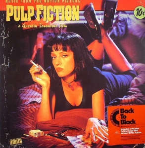 O.S.T. - Pulp Fiction: Music From The Motion Picture