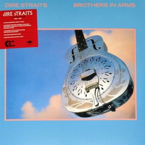 Dire Straits ‎– Brothers In Arms - Reissue 180g 2xLP