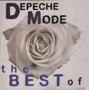 Depeche Mode ‎– The Best Of (Volume 1) - Reissue 200g 3xLP