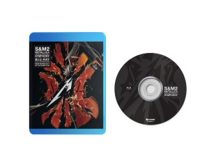 Metallica - S&M 2 - BluRay